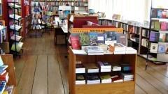 Antiga Livraria da EDUSP