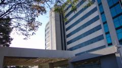 HRAC/Centrinho-USP: Fachadas