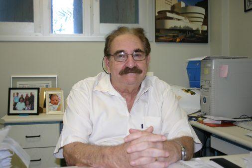 Prof. Lewis Joel Greene, da FMRP