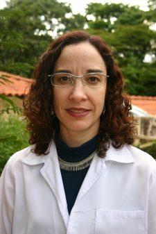 Profa. Beatriz Rosseti, da FMRP, 2009