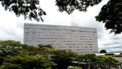 Hospital das Clínicas de Ribeirão Preto – HCRP