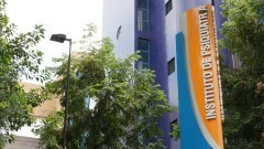 Instituto de Psiquiatria da Faculdadde de Medicina da USP