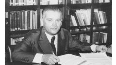 Prof. Dr. Carlos da Silva Lacaz – fundador do IMT