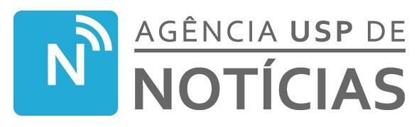 Logotipo – Agência USP de Notícias