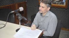 Prof Murilo Ferreira de Andrade-FMRP – entrevista para o Saúde sem Complicações