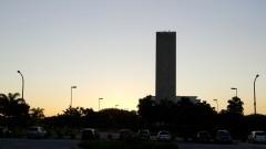 Pôr do Sol II – Campus da Capital
