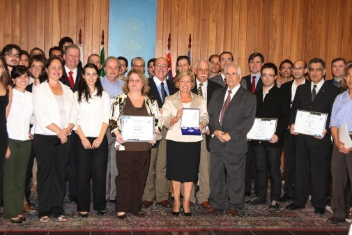 Prêmio USP de Inovação