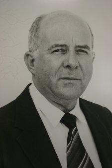 Prof. Antonio Ruffino Netto, prefeito do campus de Ribeirão Preto