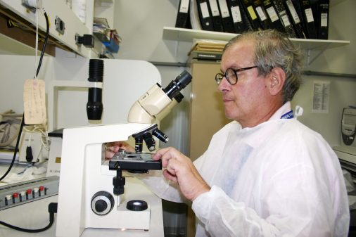 Prof. Júlio Voltareli, da FMRP, 25/05/2012