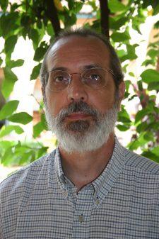 Prof. Luis César Perez, da FMRP, 2008