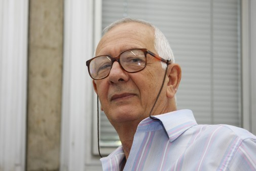 Orlando Lopes – IME