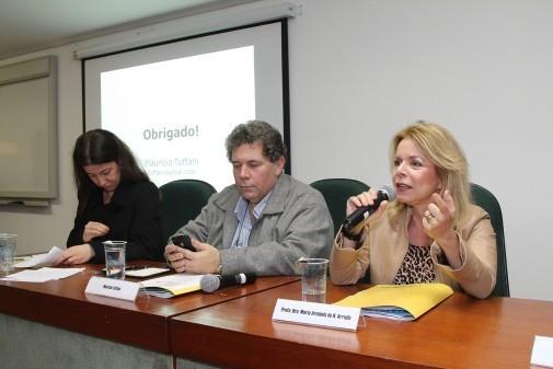 Maria Arminda do Nascimento Arruda – FFLCH