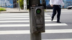 Semáforos de trânsito