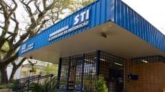 Centro de Computação Eletrônica (CCE) – Fachada