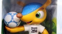 Copa do Mundo 2014 I